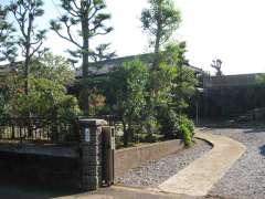 浄徳寺山門