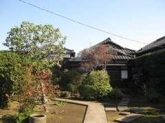 浄徳寺本堂