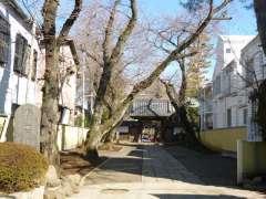 成勝寺本堂