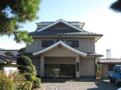 浄因寺壽光会館