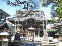 幸龍寺清正公堂