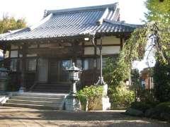 妙揚寺本堂