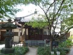永安寺観音堂