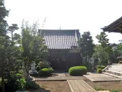 密蔵院観音堂