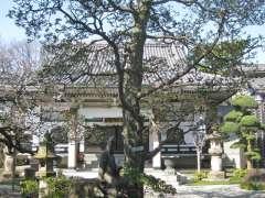 行善寺本堂