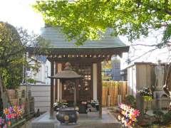 円光院地蔵堂
