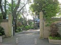 浄光寺山門