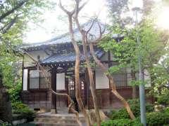 浄光寺観音堂