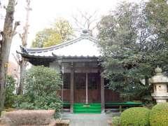 西澄寺薬師堂