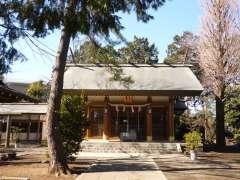 船橋神明神社
