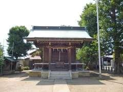 鎌田天神社