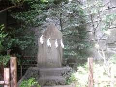 境内社北野神社