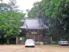 中町天祖神社