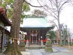野沢稲荷神社