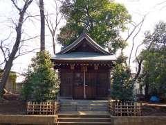 宇山稲荷神社