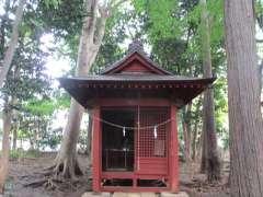 下山稲荷神社