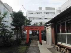 伊富稲荷神社