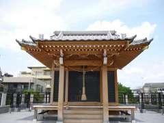 玉川諏訪神社