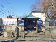 安隠寺地蔵堂
