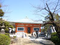 室泉寺本堂