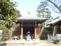 室泉寺地蔵堂