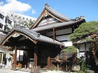 上宮寺本堂