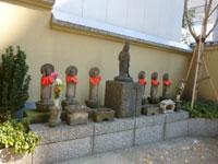 長泉寺石仏
