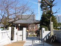 妙円寺山門