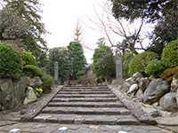 瑞円寺山門