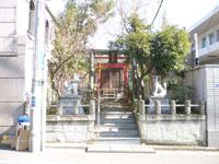 大山稲荷神社