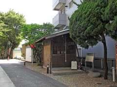 本立寺地蔵仏堂