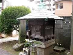 宝塔寺弘法大師堂