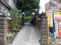 寿昌寺山門