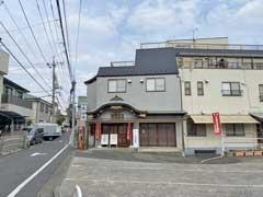 丸山寺本堂