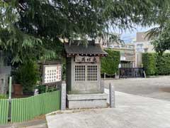 法蓮寺恵比寿堂