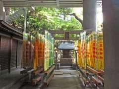 雉子神社三社神社