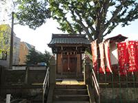瀧王子稲荷神社