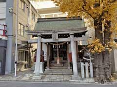 蔵王権現神社
