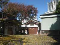 居木神社寶物殿