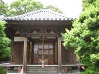 戸越八幡神社伽藍