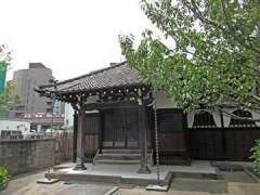 長徳寺閻魔堂