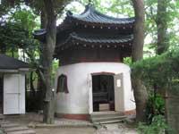 品川寺伽藍2