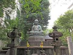 品川寺六地蔵