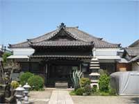 本栄寺本堂