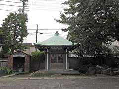 常行寺護摩堂