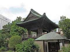 海雲寺鐘楼