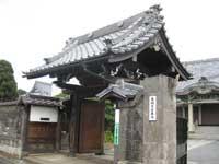 本願寺山門