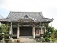本願寺本堂