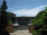 済松寺本堂