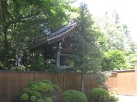 済松寺鐘楼